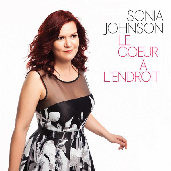 Sonia Johnson - Le coeur à l'endroit